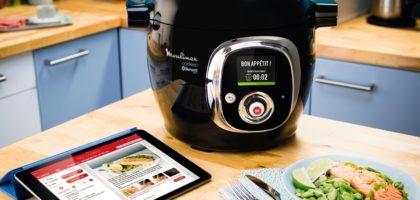 Robots cuiseurs, multifonctions, etc.