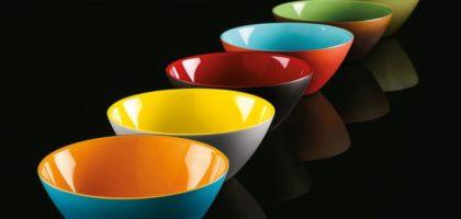 Vaisselles classiques, design ou inédites